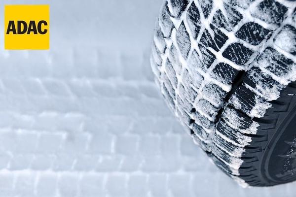 Hogyan zajlik az ADAC téli gumi teszt?