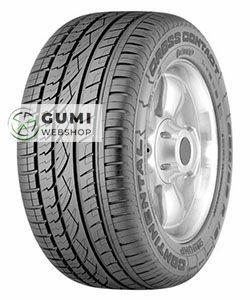 CONTINENTAL ContiCrossContact UHP - 285/45R21 nyári gumi