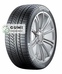CONTINENTAL WinterContact TS 850 P 225/50R17 94H