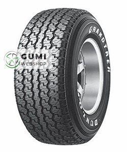Dunlop - GRANDTREK TG-28
