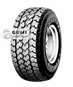Dunlop - GRANDTREK TG-4