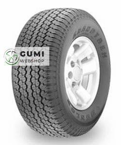 Dunlop - GRANDTREK TG35