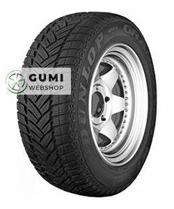 Dunlop - Grandtrek WTM3