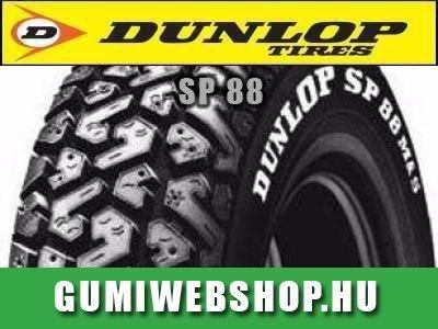 Dunlop - SP 88