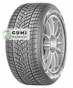 GOODYEAR UG Performance G1  DOT18 - 215/45R17 téli gumi
