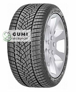 GOODYEAR UG Performance Plus - 235/55R17 téli gumi