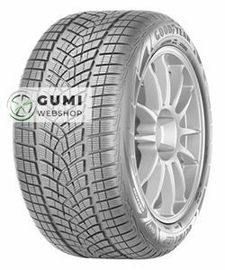Goodyear - UG Performance SUV G1