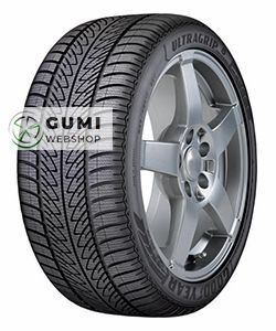 GOODYEAR UG8 Performance - 245/45R18 téli gumi