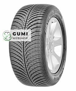 Goodyear - VECTOR 4SEASON G2