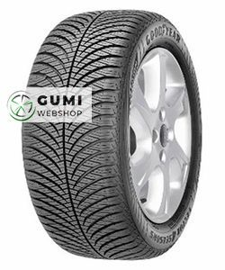 Goodyear - VECTOR 4SEASONS SUV G2