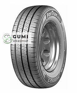 KUMHO KC53 PorTran - 195/R14 nyári gumi