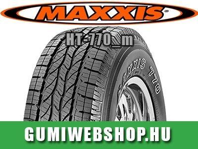 Maxxis - HT770