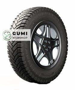 Michelin - AGILIS CROSSCLIMATE