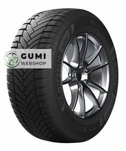 MICHELIN ALPIN 6 195/60R15 88T