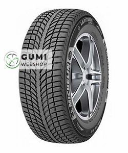 Michelin - Latitude Alpin LA2 GRNX