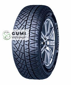 MICHELIN LATITUDE CROSS - 215/60R17 nyári gumi