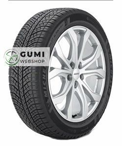 Michelin - PILOT ALPIN 5 SUV