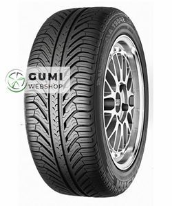 Michelin - PILOT SPORT A/S PLUS GRNX