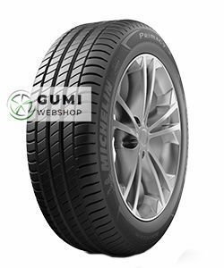 Michelin - PRIMACY 3 ACOUSTIC  GRNX