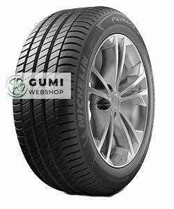 MICHELIN PRIMACY 3 GRNX minta