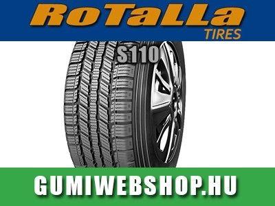 ROTALLA S110 - 175/80R14 téli gumi