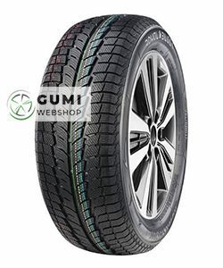 ROYAL BLACK Royal Snow - 205/65R15 téli gumi