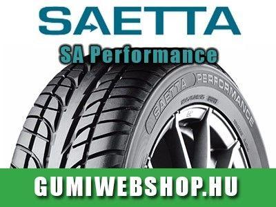 Saetta - SA Performance