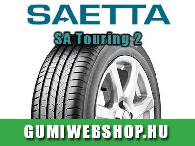 SAETTA SA Touring 2 - 215/65R16 nyári gumi