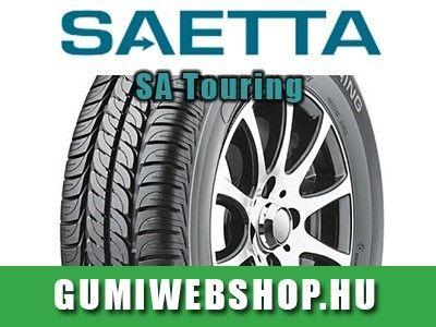 Saetta - SA Touring
