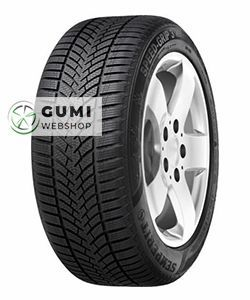 SEMPERIT Speed-Grip 3 - 255/40R19 téli gumi