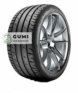 TIGAR ULTRA HIGH PERFORMANCE - 255/40R19 nyári gumi