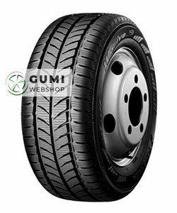 YOKOHAMA W.Drive WY01 - 195/70R15 téli gumi