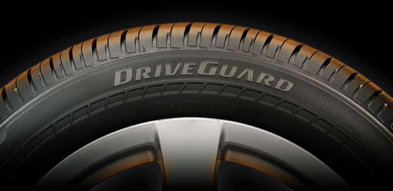 DriveGuard: forradalmian új technológia a téli gumik számára is
