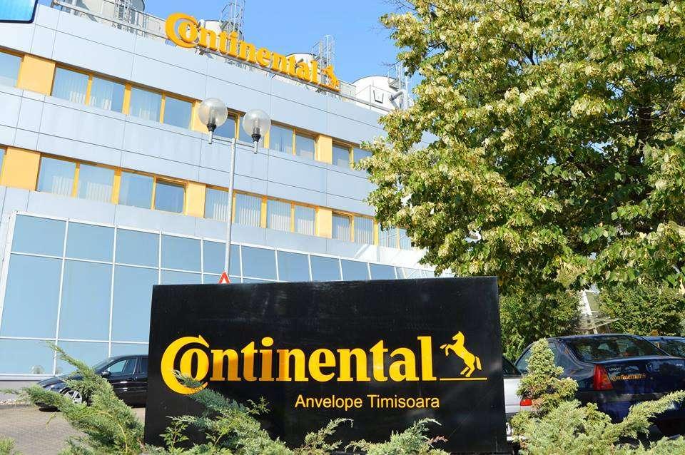 A Continental téli gumik az élmezőnyben
