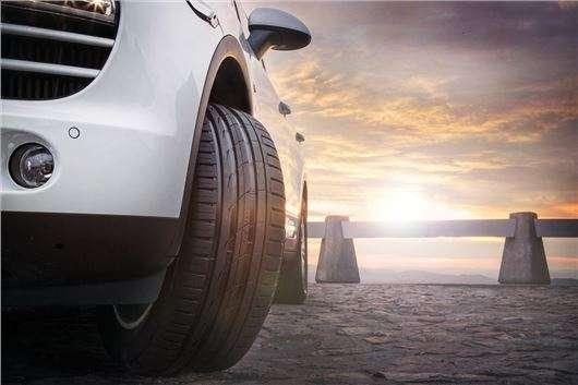A Nokian Line SUV nyári gumi városi terepjárókra