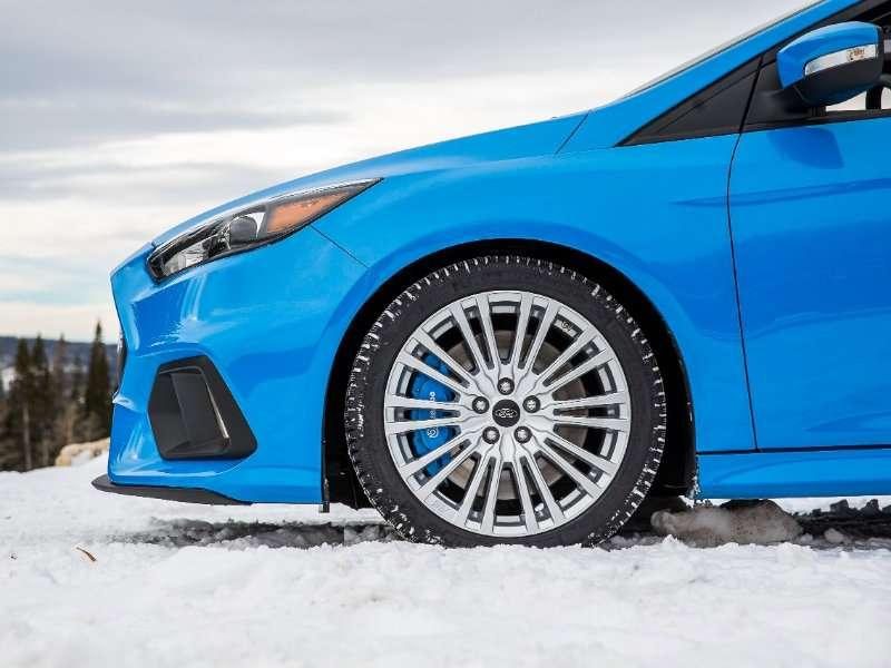 Téli gumi Ford Focusra- ne maradjon el a csere!