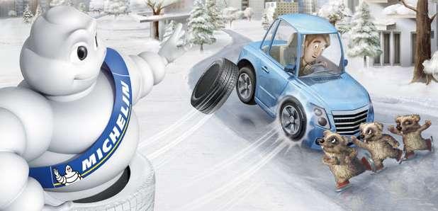 Michelin Alpin téligumi: mobilitás világszerte