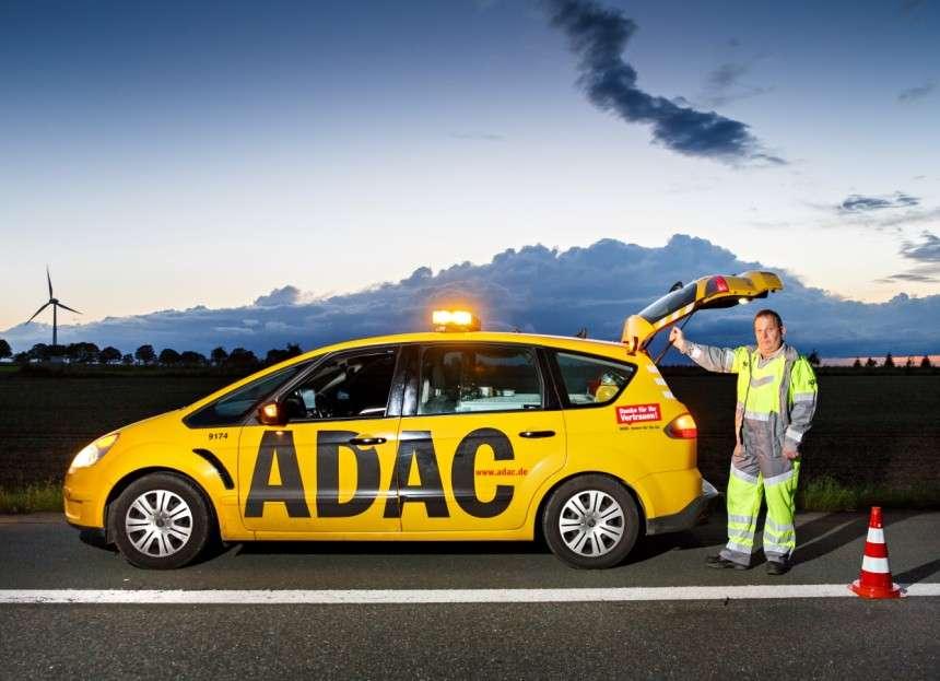 ADAC 2017 nyárigumi teszt