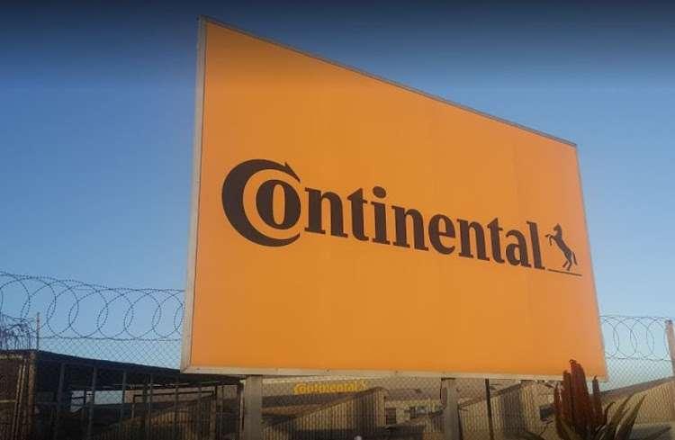 Az új generációs Continental EcoContact 6 nyári gumi