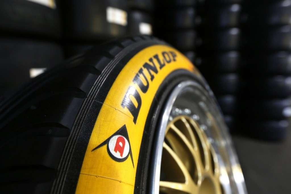Bemutatkozik a tesztgyőztes: Dunlop Sport BluResponse