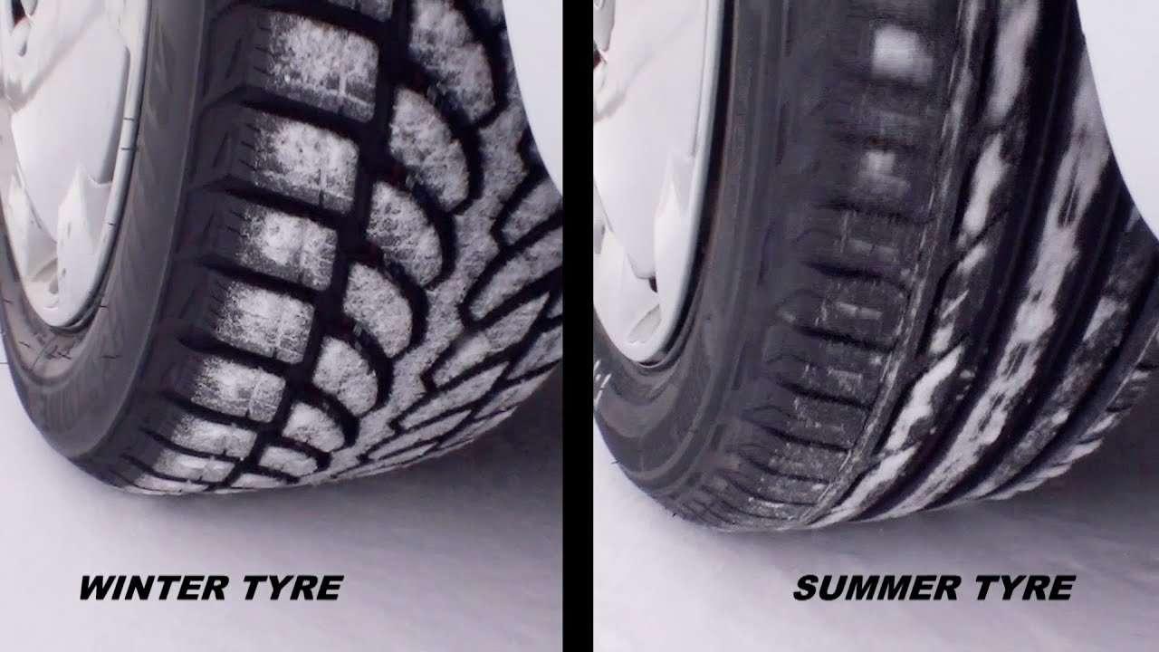 Még mindig van jó pár autós, akik nyári gumival vágnak neki a télnek