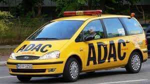 ADAC 2018 téligumi teszt