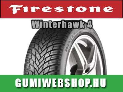 Kiváló teljesítmény és meggyőző ár-érték arány: itt a Firestone Winterhawk 4