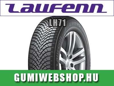 Lafenn LH71 a megbízható és kiváló tapadást biztosító gumi