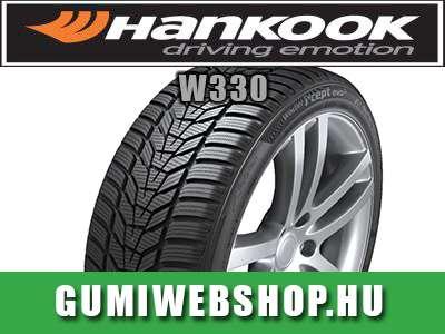 Egy különösen ajánlott téli gumiabroncsot mutatunk be: íme a Hankook W330