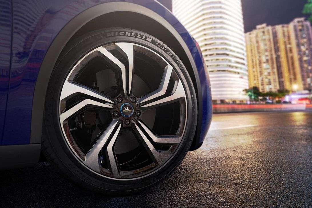A Michelin gumik és a körforgásos gazdaság