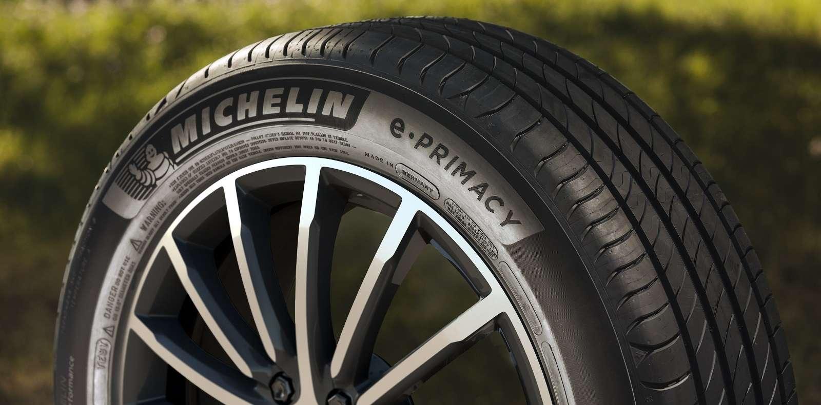 Michelin E-primacy az ECO-tudatos nyári gumi